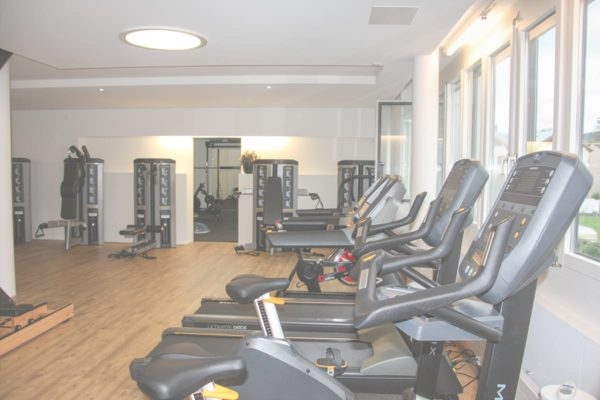 Konditionstraining im Liefit Studio in Vaduz